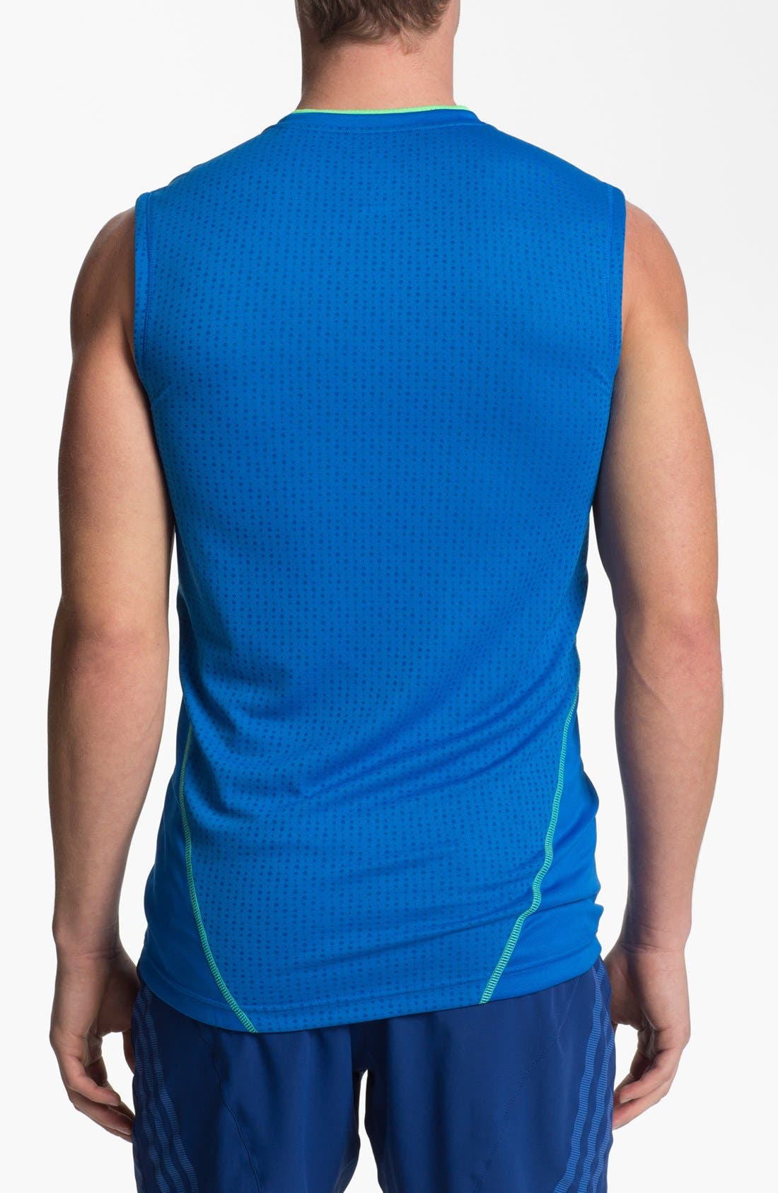 Alternate Image 2  - adidas 'Supernova' Tank Top