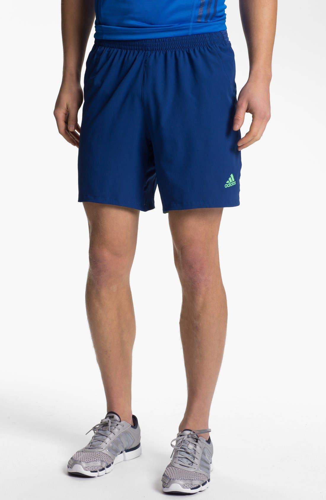 Alternate Image 1 Selected - adidas 'Supernova' Shorts