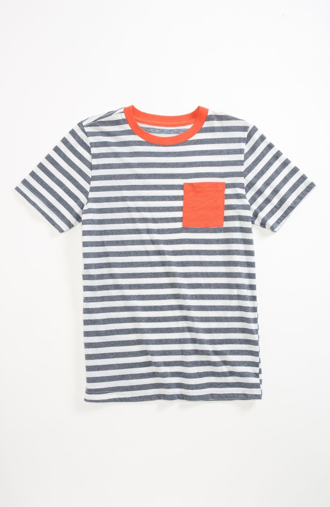 Alternate Image 1 Selected - Tucker + Tate 'Northlake' T-Shirt (Little Boys)