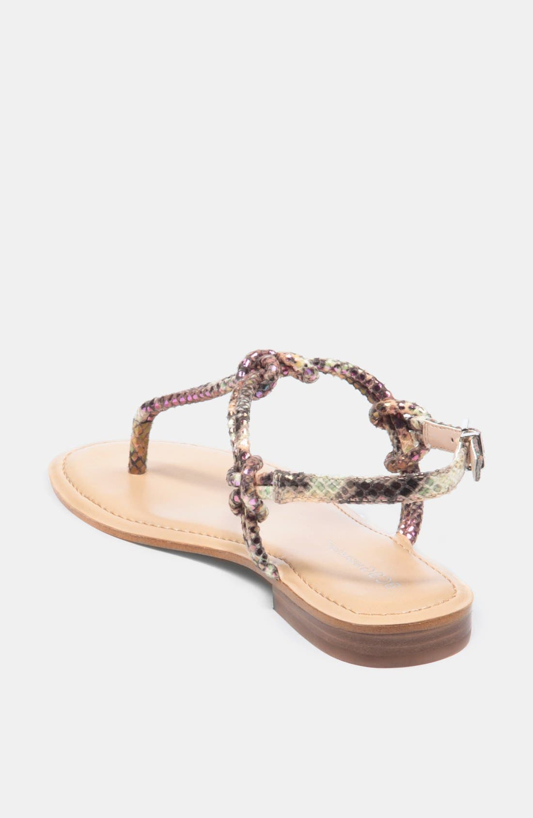 Alternate Image 2  - BCBGeneration 'Bavia' Sandal
