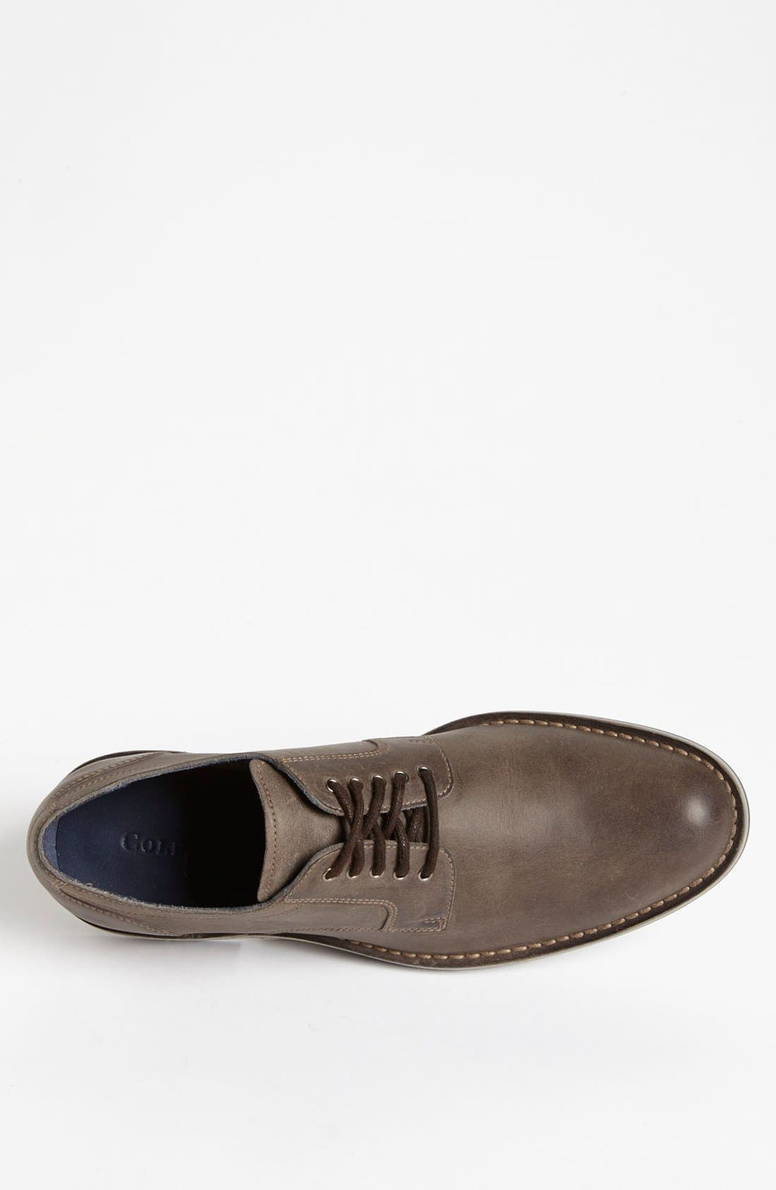 Alternate Image 3  - Cole Haan 'Centre St.' Plain Toe Derby   (Men)