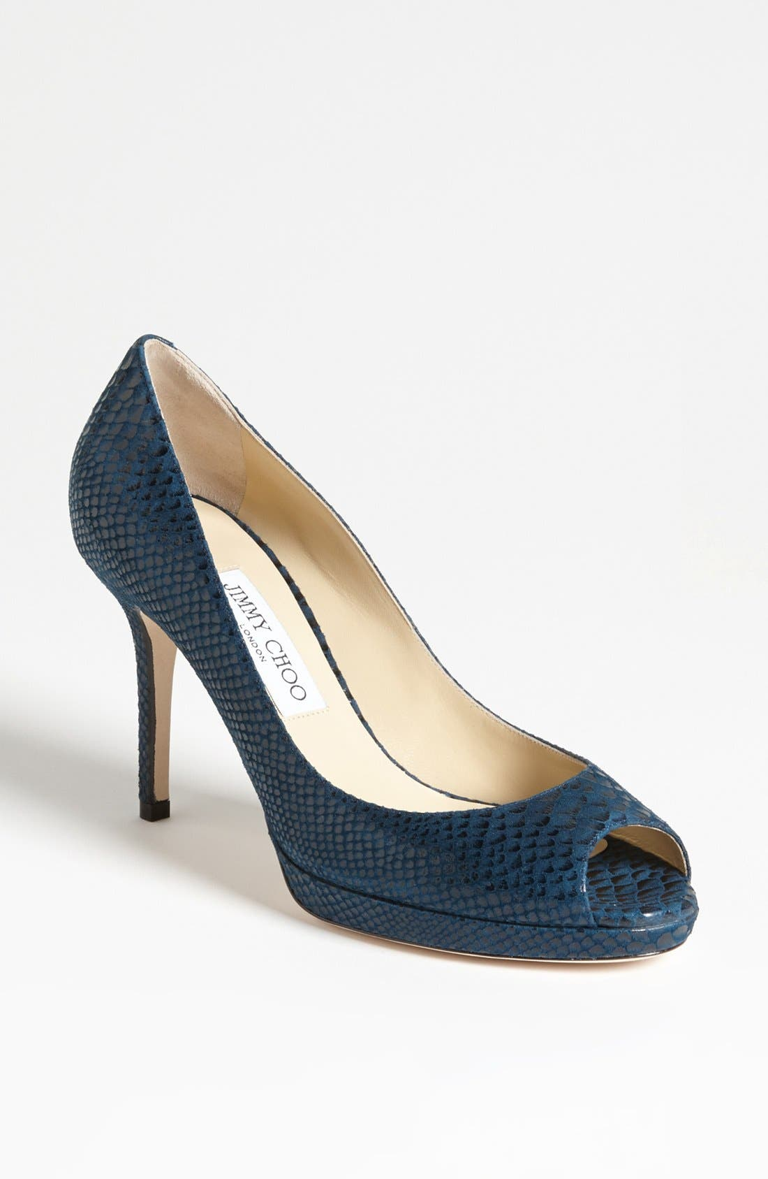Alternate Image 1 Selected - Jimmy Choo 'Alpha' Pump