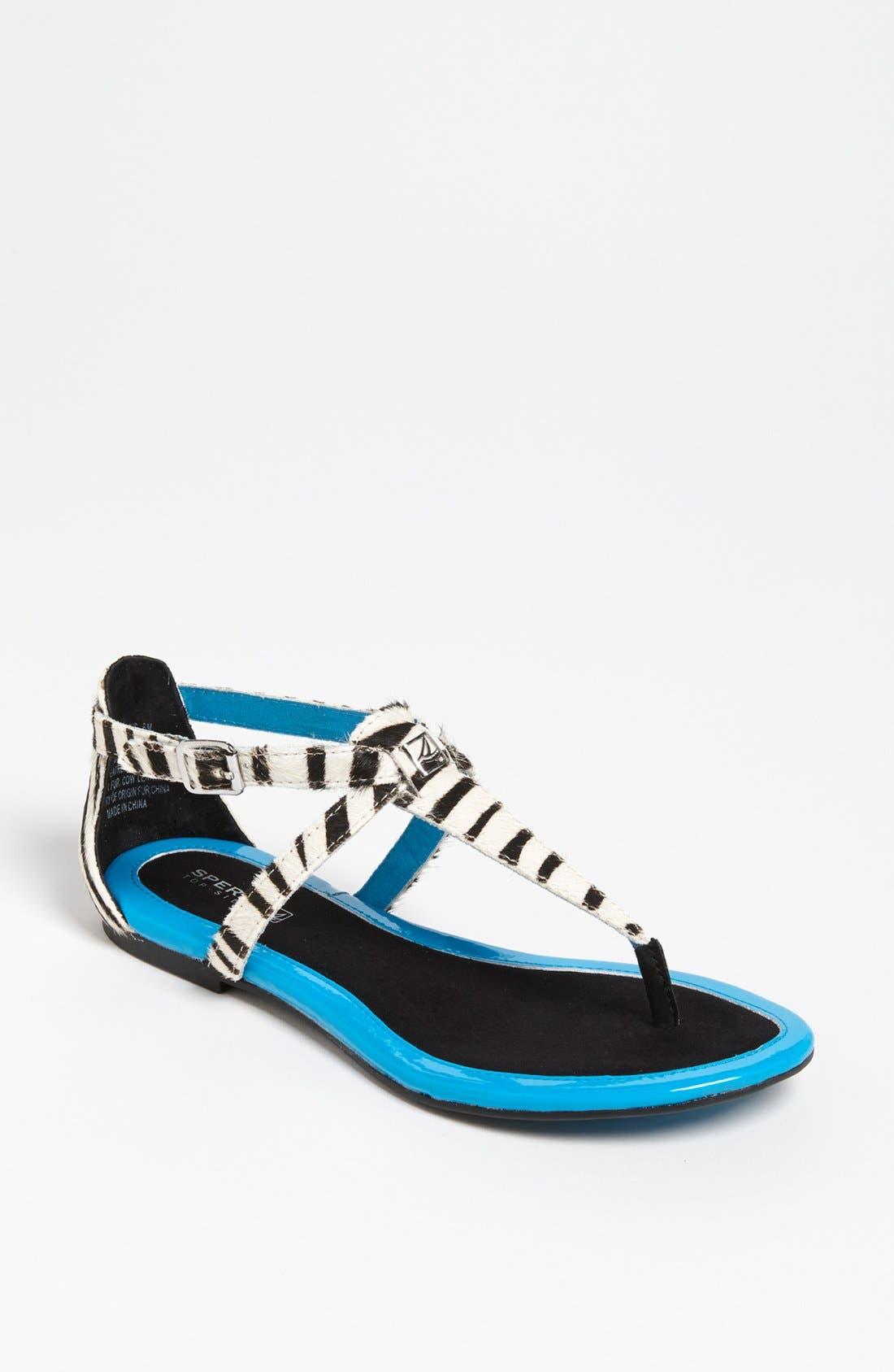 Alternate Image 1 Selected - Sperry Top-Sider® 'Summerlin' Sandal
