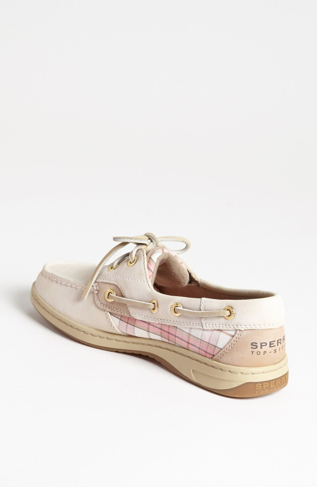 Alternate Image 3  - Sperry Top-Sider® 'Bluefish 2-Eye' Boat Shoe (Women)