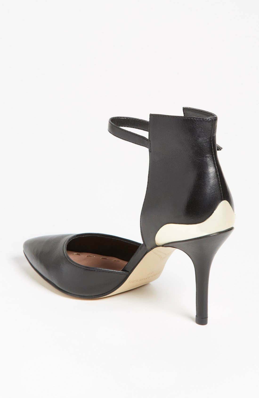 Alternate Image 2  - Enzo Angiolini 'Caswell' Pump (Nordstrom Exclusive)