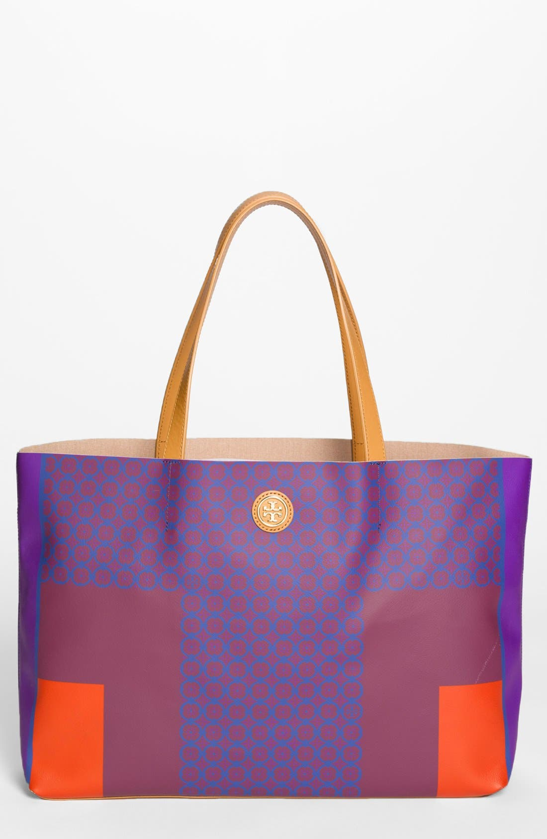 Alternate Image 1 Selected - Tory Burch 'Halland' Tote