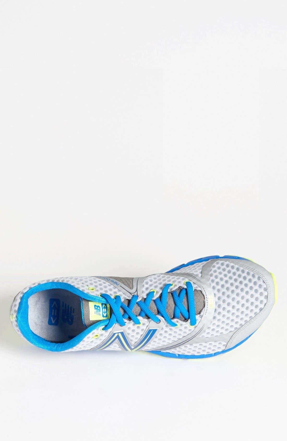 Alternate Image 3  - New Balance '730v2' Running Shoe (Men)