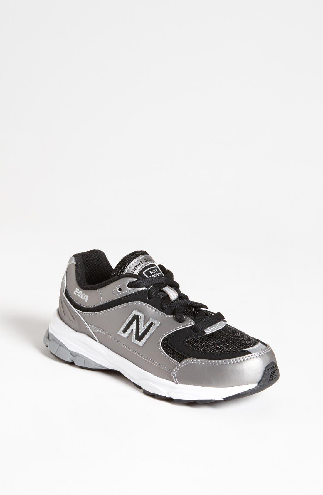 Main Image - New Balance '2001' Sneaker (Toddler, Little Kid & Big Kid)