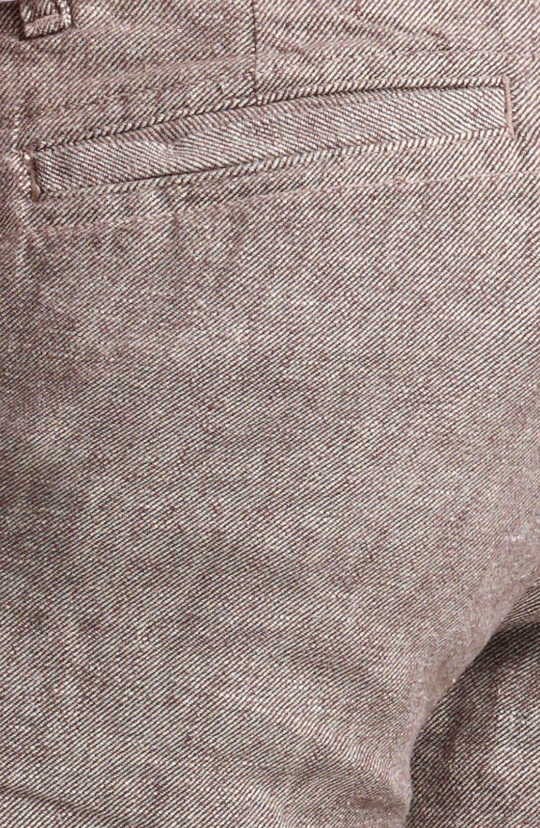 Alternate Image 3  - Billy Reid Cargo Shorts