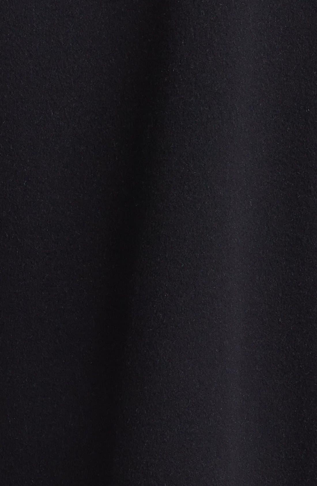 Alternate Image 3  - Vince Wool Blend Coat