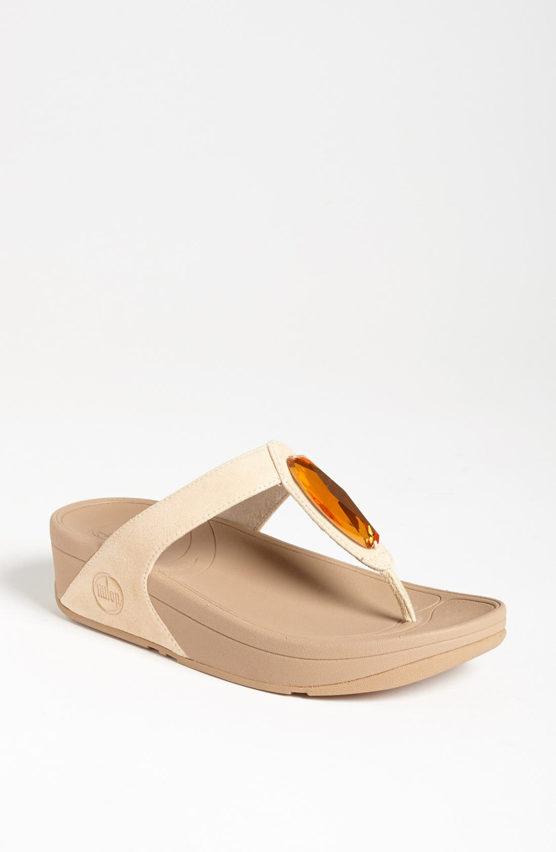 Alternate Image 1 Selected - FitFlop 'Chada™' Sandal
