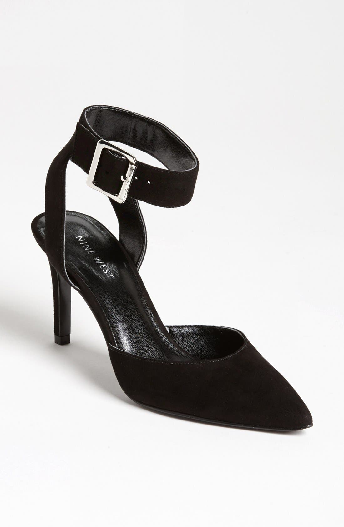 Alternate Image 1 Selected - Nine West 'Callen' Pump