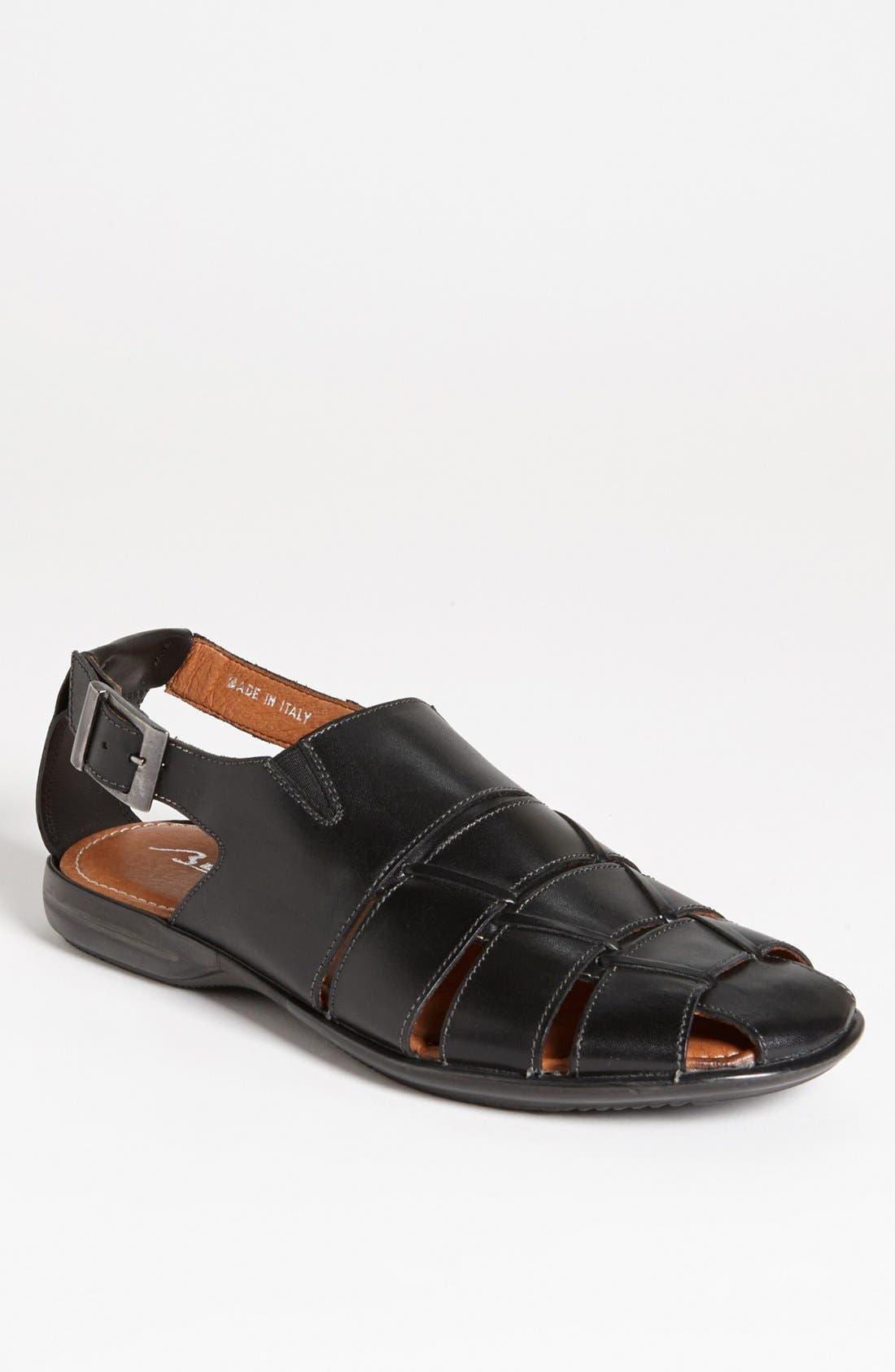 Main Image - Bacco Bucci 'Valdano' Sandal (Men)