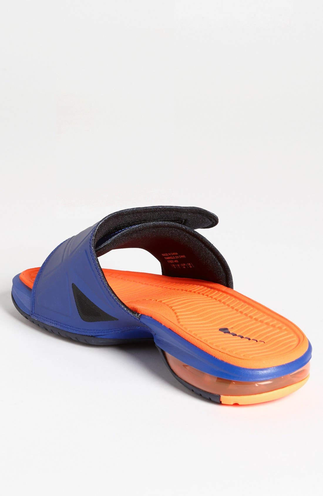 Alternate Image 2  - Nike 'Air LeBron 2 Slide Elite' Sandal (Men)