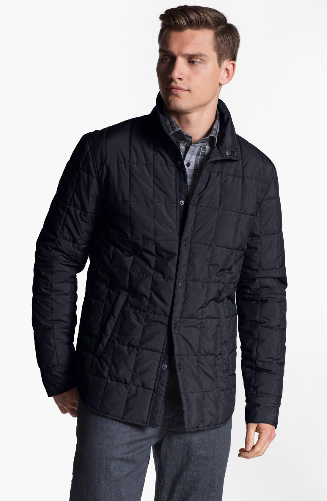 Alternate Image 1 Selected - Victorinox Swiss Army® 'Utility' Shirt Jacket