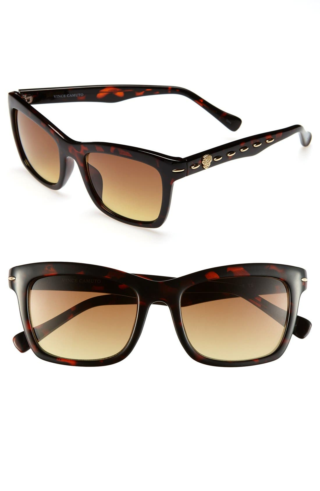 Alternate Image 1 Selected - Vince Camuto 53mm Sunglasses