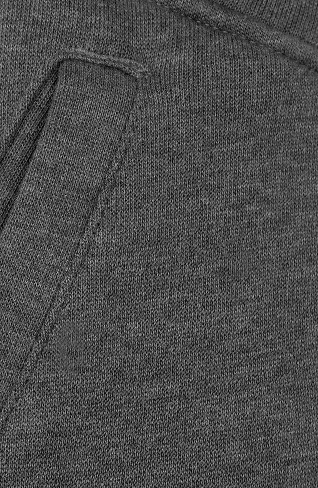 Alternate Image 3  - Topman 'Macho' Athletic Pants