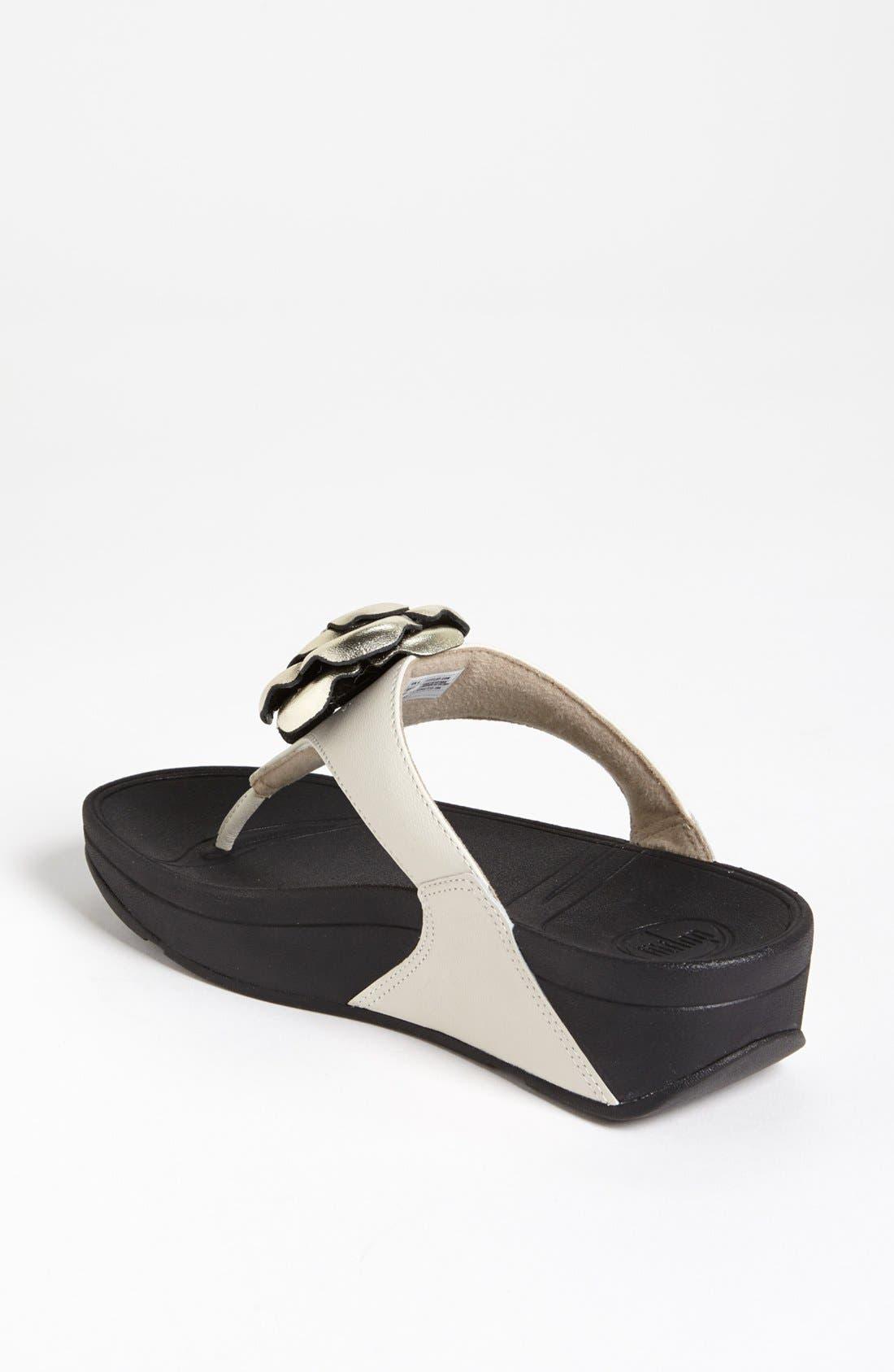 Alternate Image 2  - FitFlop 'Florent' Sandal