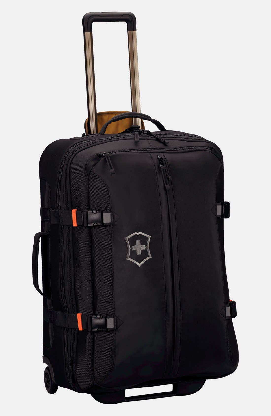 Alternate Image 1 Selected - Victorinox Swiss Army® Rolling Suitcase (28 Inch)