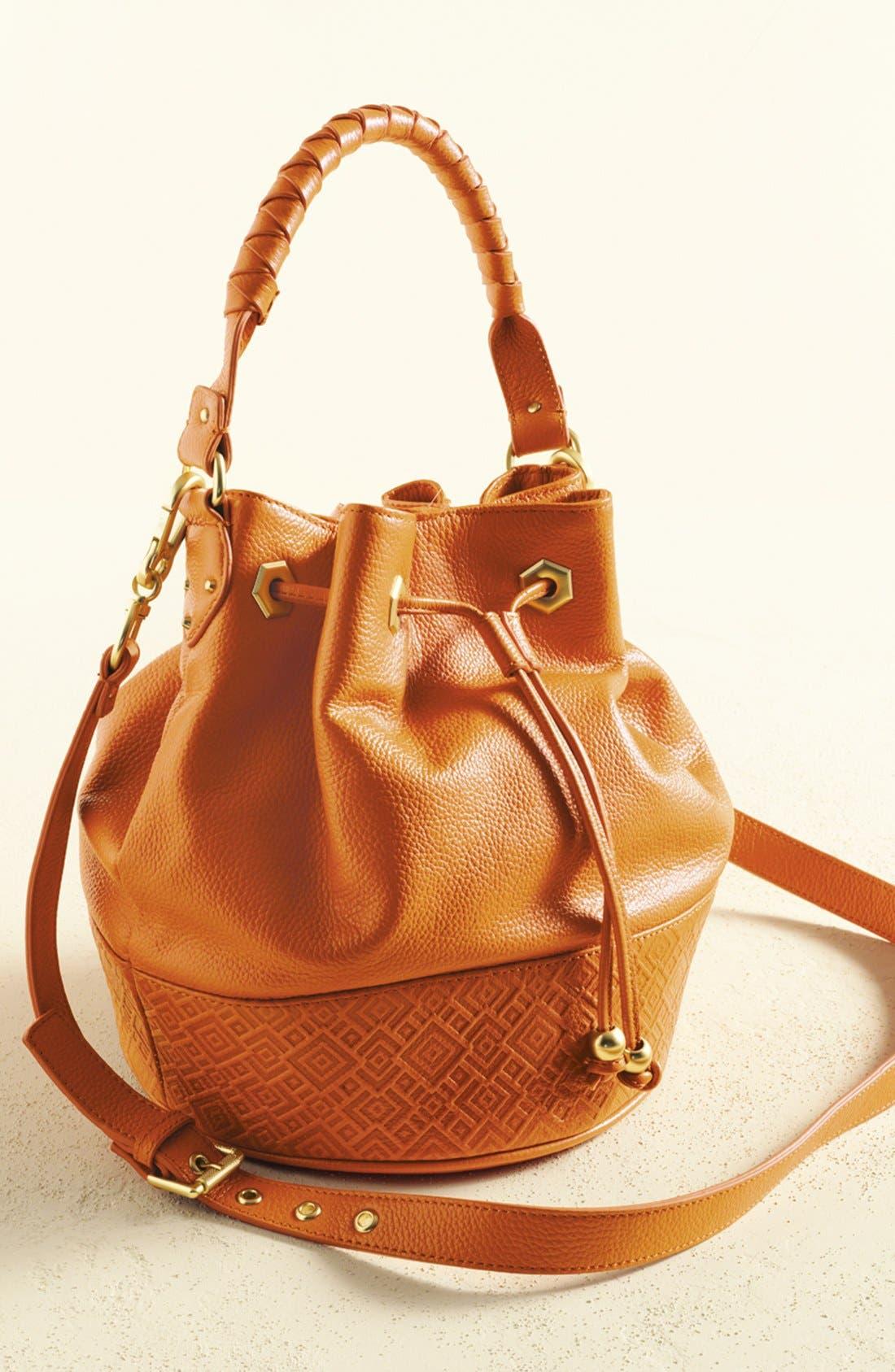 Alternate Image 5  - Sloane and Alex 'Sophia' Bucket Bag