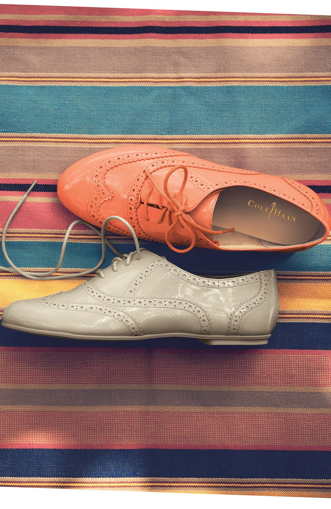 Alternate Image 3  - Cole Haan 'Tompkins' Oxford
