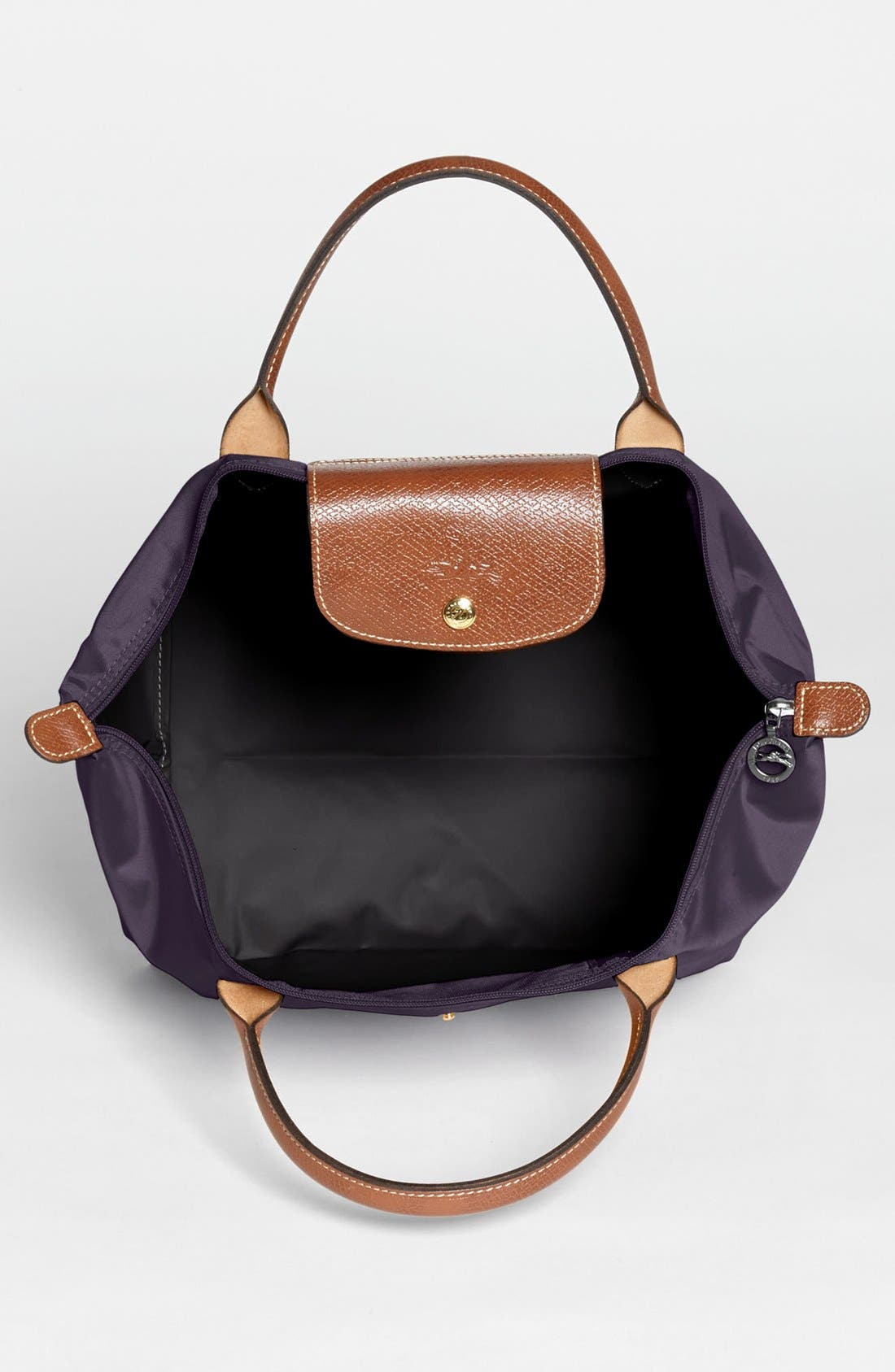 Alternate Image 4  - Longchamp 'Medium Le Pliage' Nylon Tote