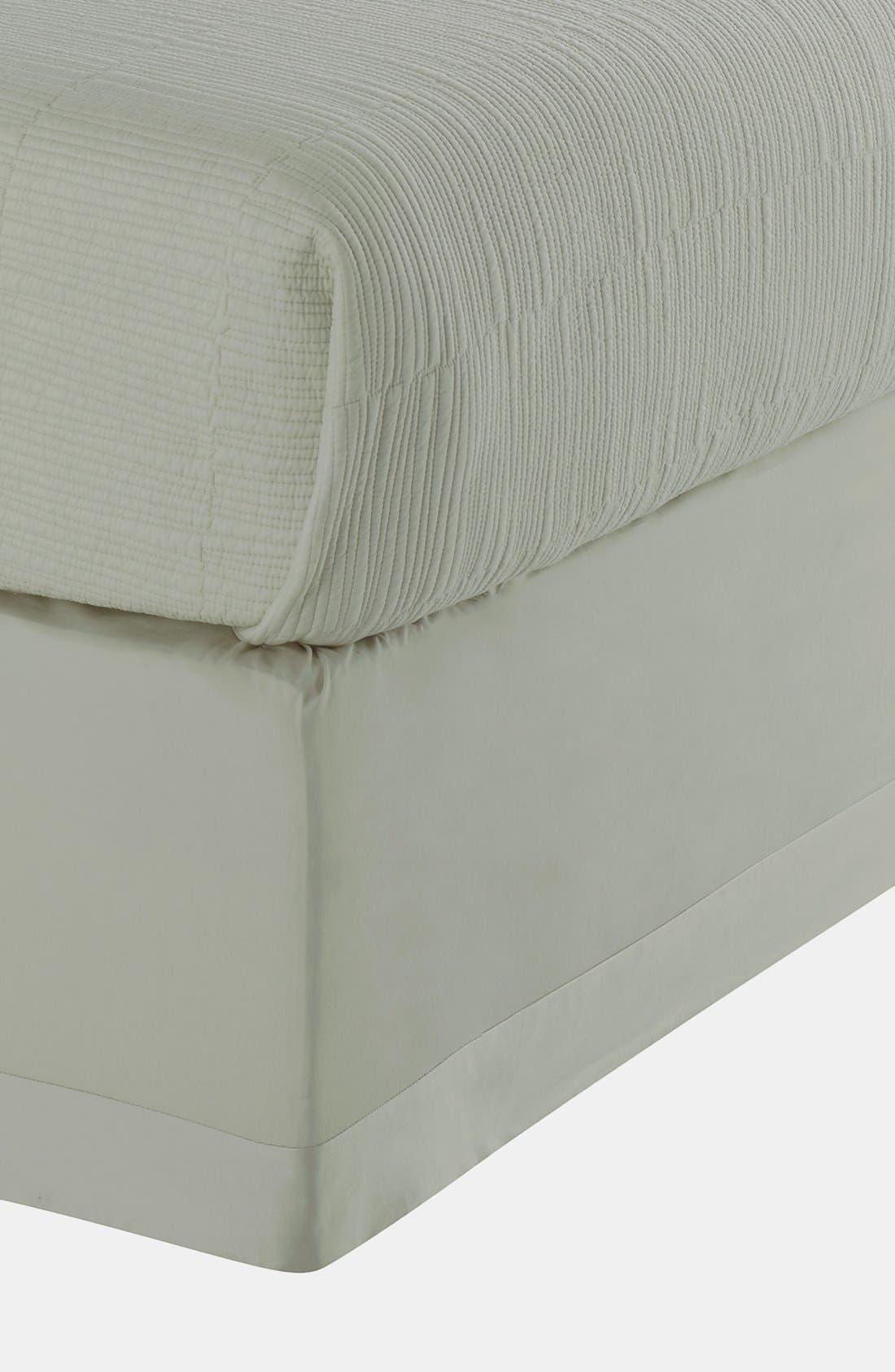 Main Image - Donna Karan 'Essentials Urban Oasis' Bed Skirt (Online Only)