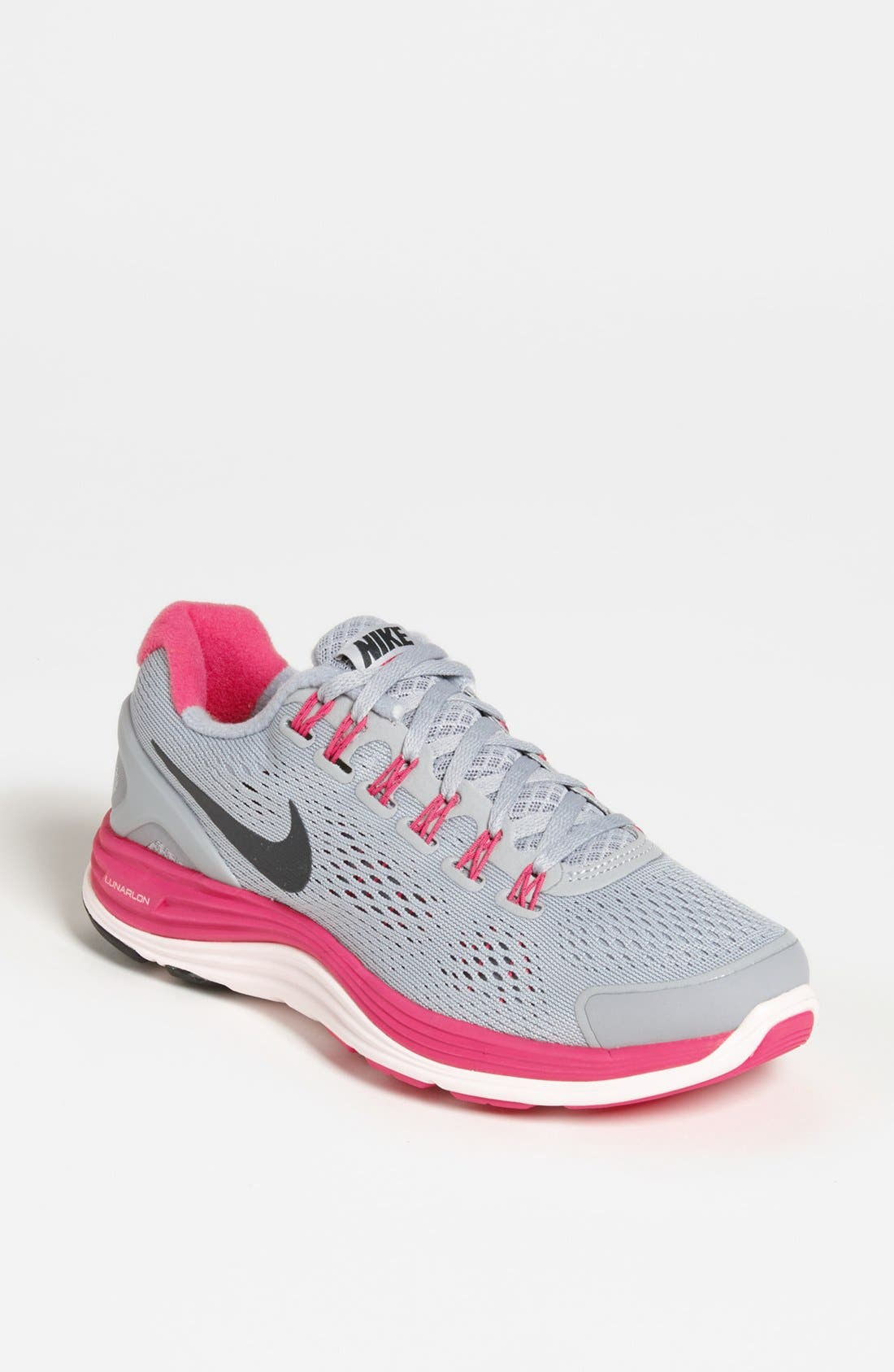 Main Image - Nike 'LunarGlide+ 4' Running Shoe (Women)