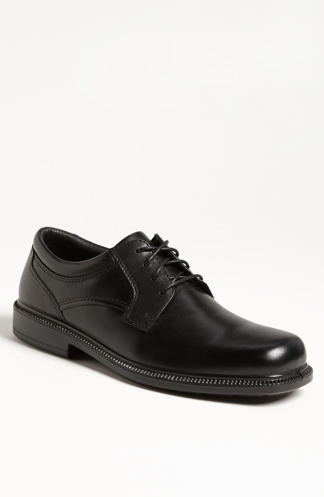 Alternate Image 1 Selected - Hush Puppies® 'Strategy' Oxford