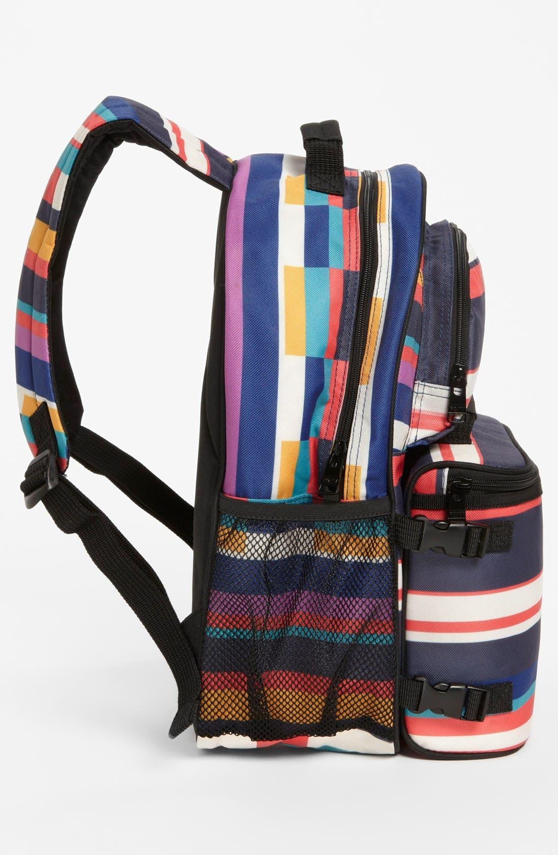 Alternate Image 3  - Roxy 'Bunny' Backpack (Girls)
