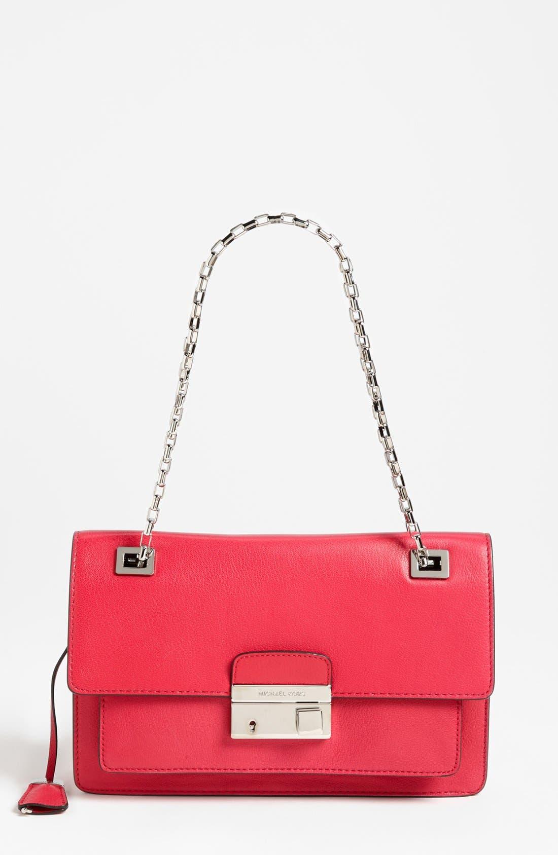 Main Image - Michael Kors 'Gia' Shoulder Bag