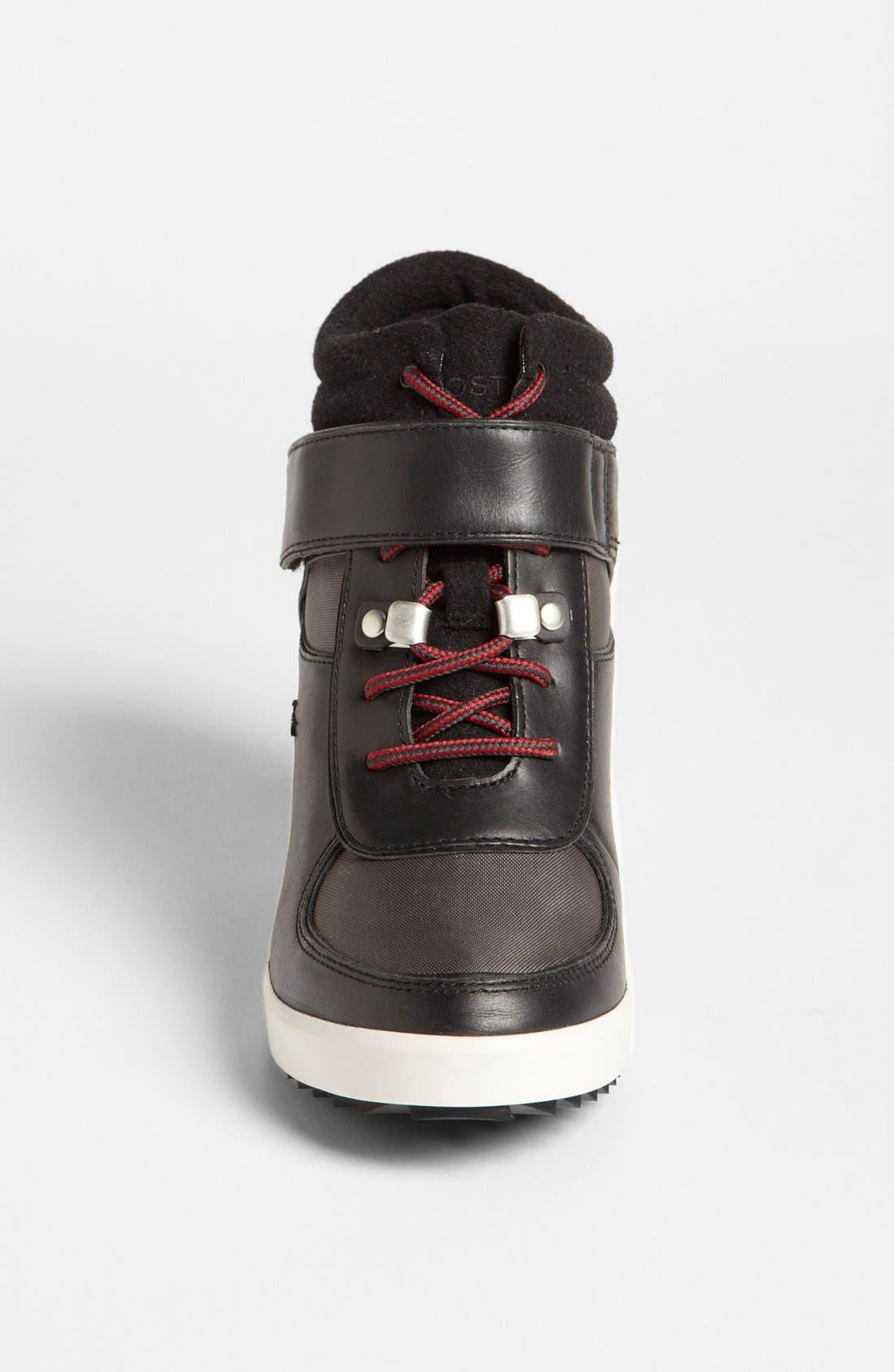Alternate Image 3  - Lacoste 'Berdine' Sneaker (Women)
