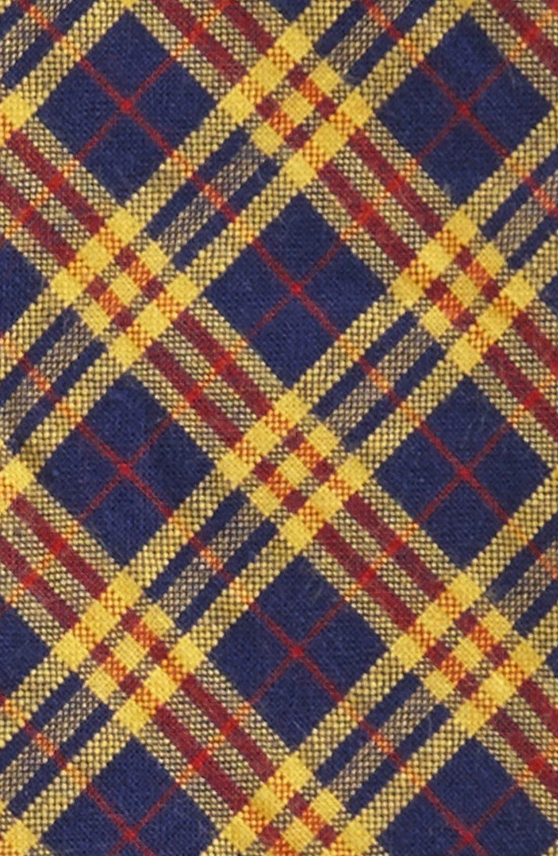 Alternate Image 3  - Robert Stewart Woven Bow Tie