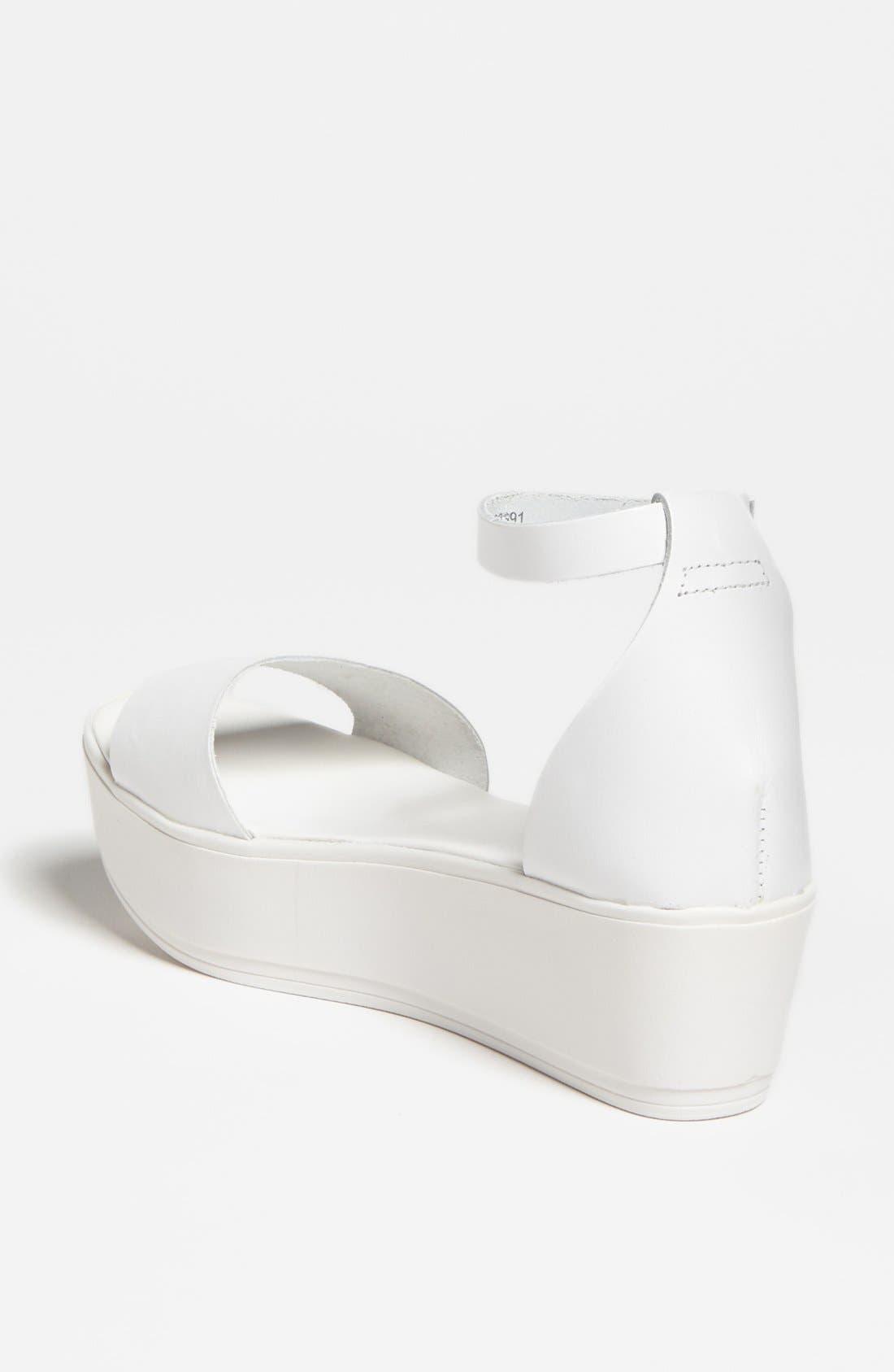 Alternate Image 2  - Topshop 'Wills' Sandal