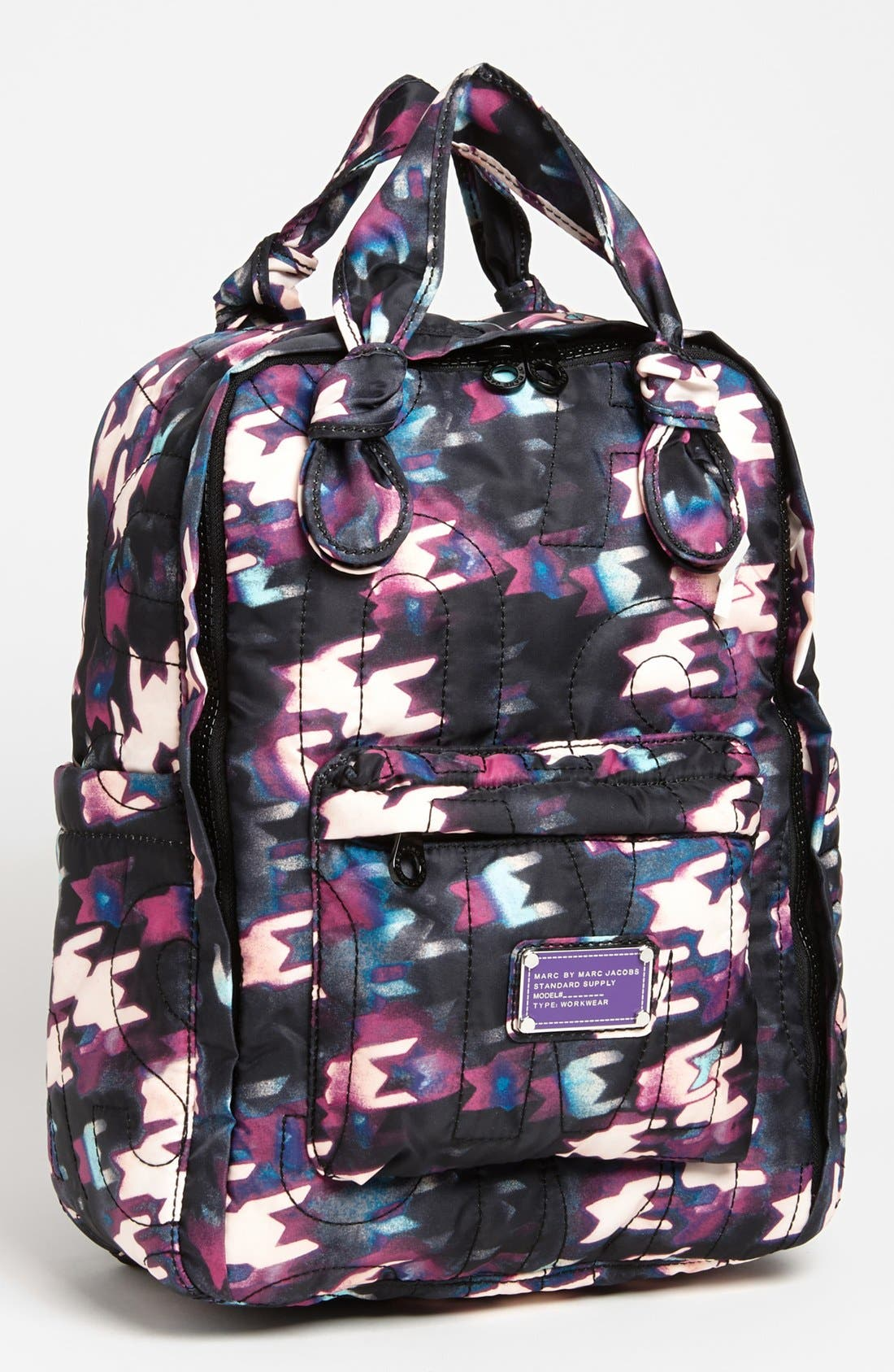 Alternate Image 1 Selected - MARC BY MARC JACOBS 'Pretty Nylon' Knapsack