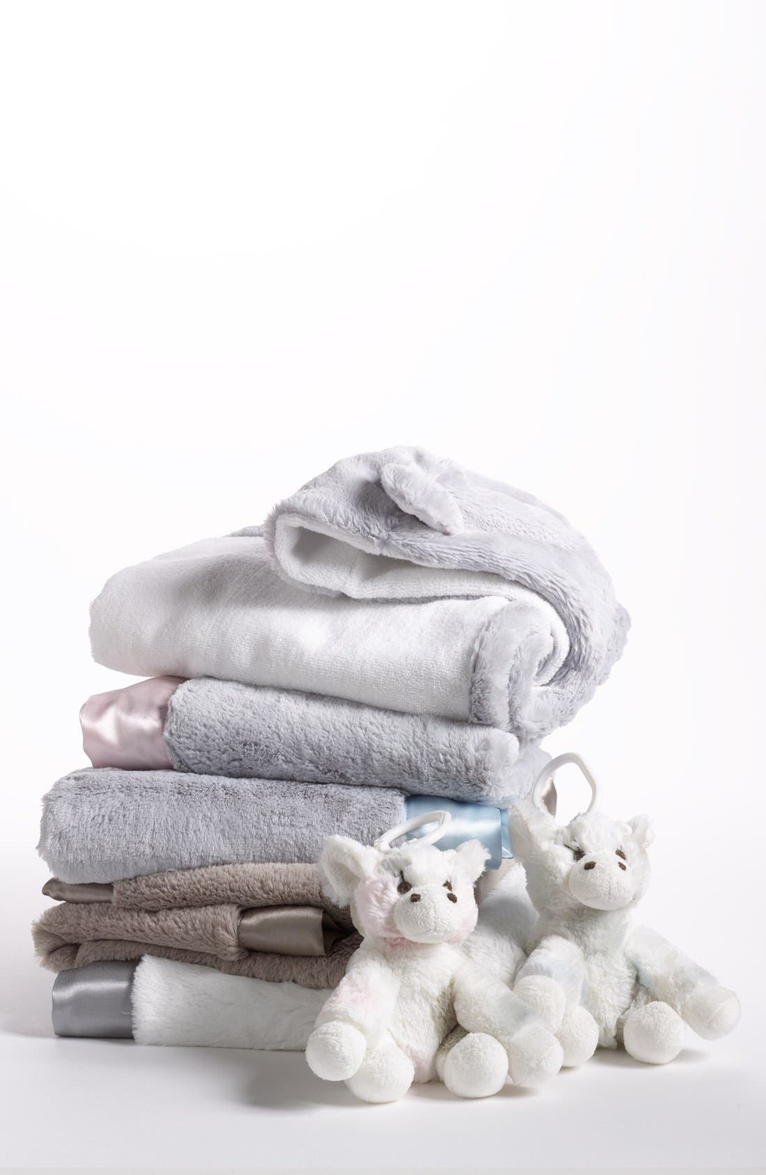 Alternate Image 2  - Little Giraffe 'Bella™' Towel