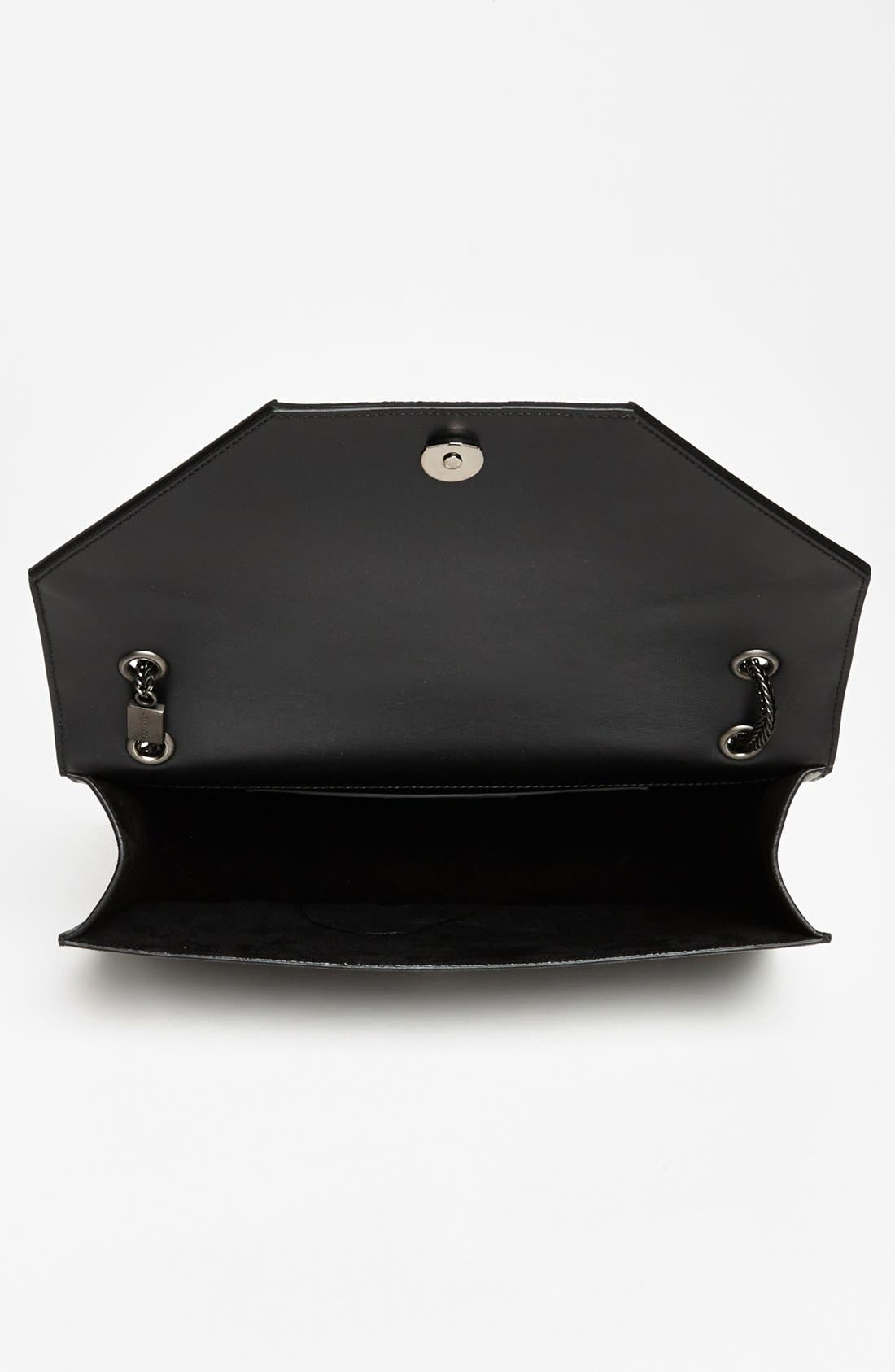 Alternate Image 3  - Saint Laurent 'Betty - Medium' Leather Shoulder Bag