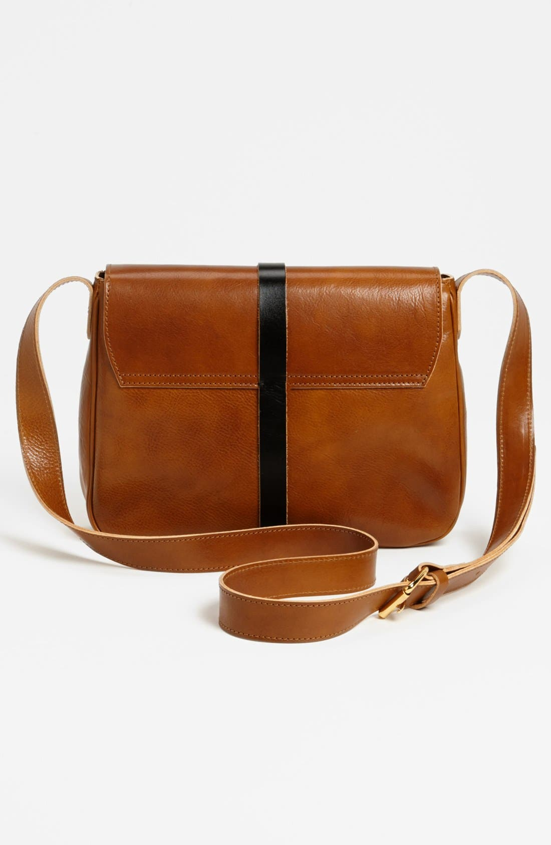 Alternate Image 4  - Marni Leather Crossbody Bag
