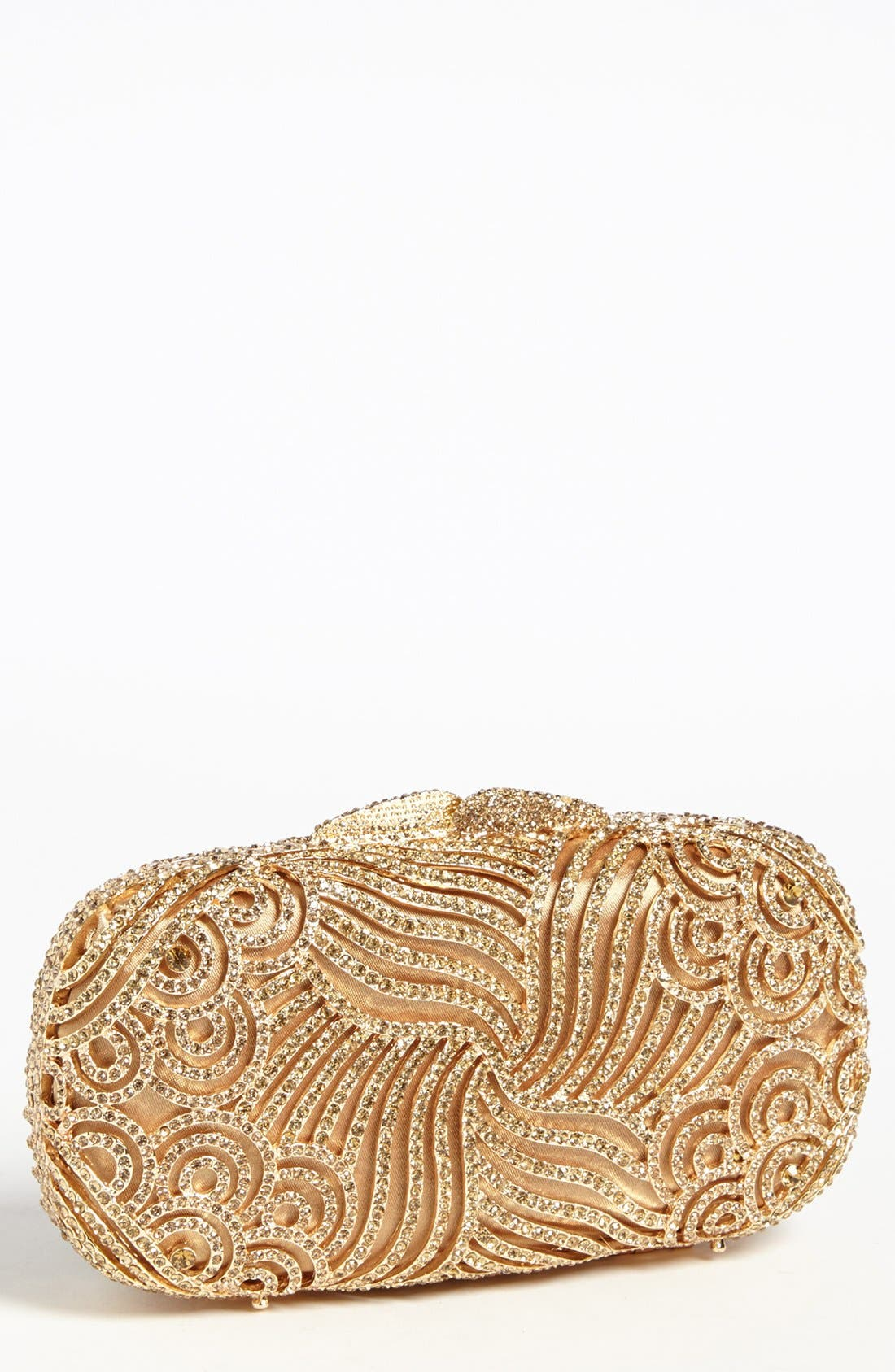 Alternate Image 1 Selected - Tasha 'Crystal Swirl' Clutch