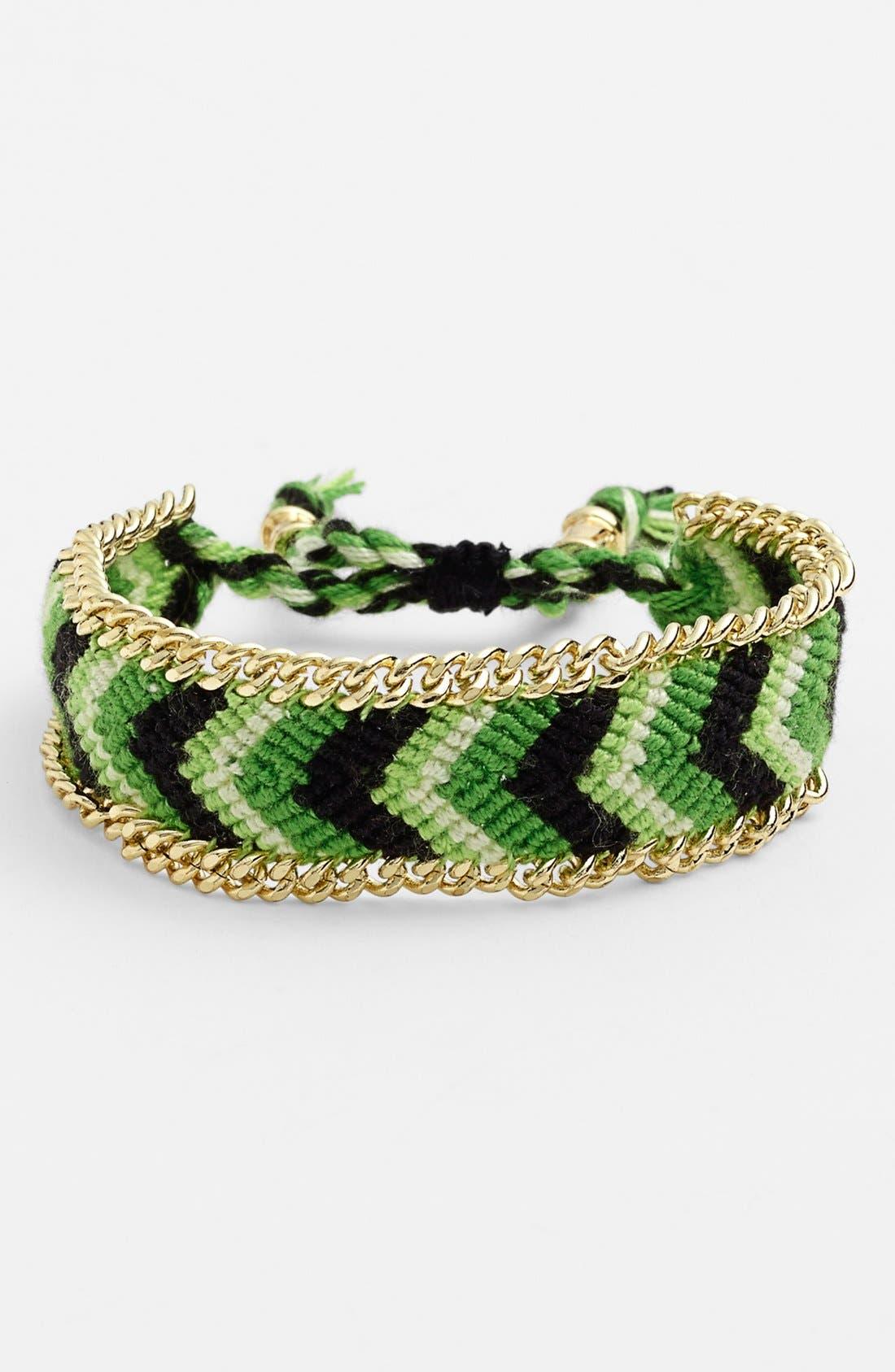 Alternate Image 1 Selected - Vince Camuto Friendship Bracelet