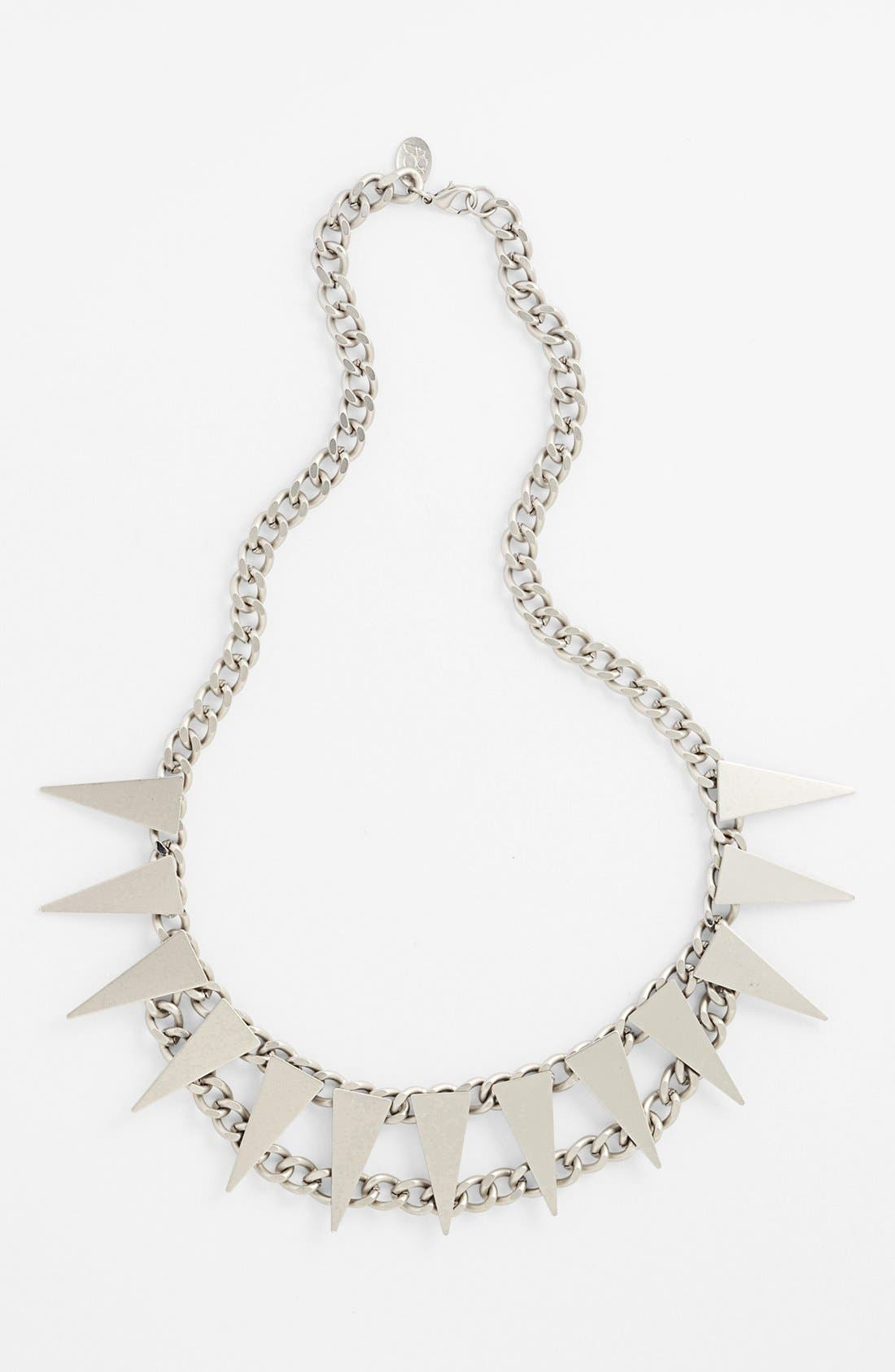Alternate Image 1 Selected - 8 Other Reasons 'Morning After' Spike Necklace