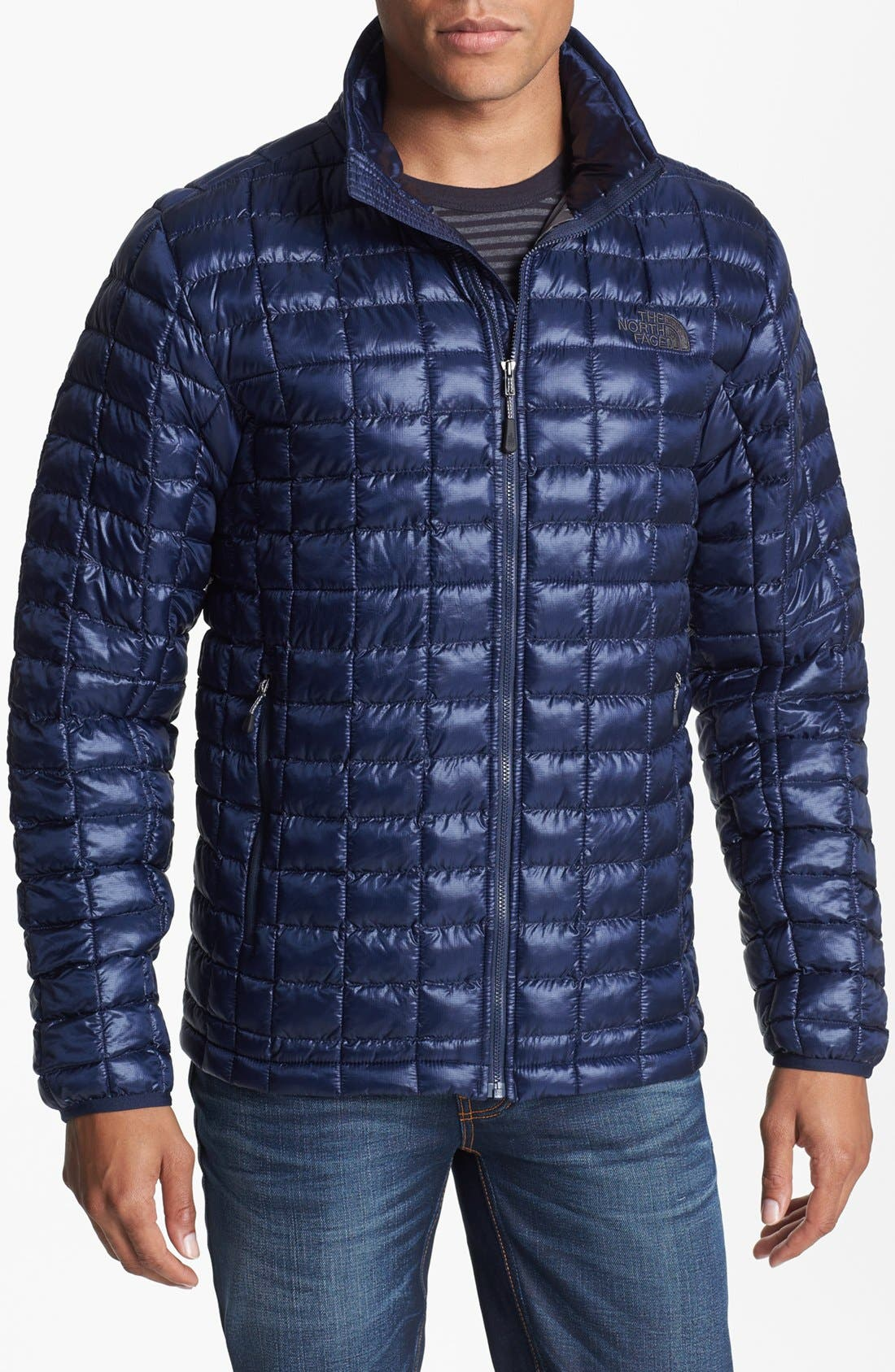 Alternate Image 1 Selected - The North Face 'Thermoball™' Jacket