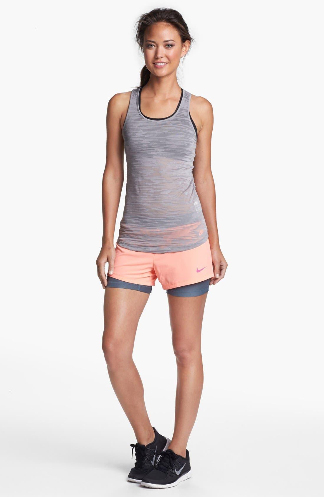 Alternate Image 3  - Nike 'Icon' 2-in-1 Dri-FIT Shorts