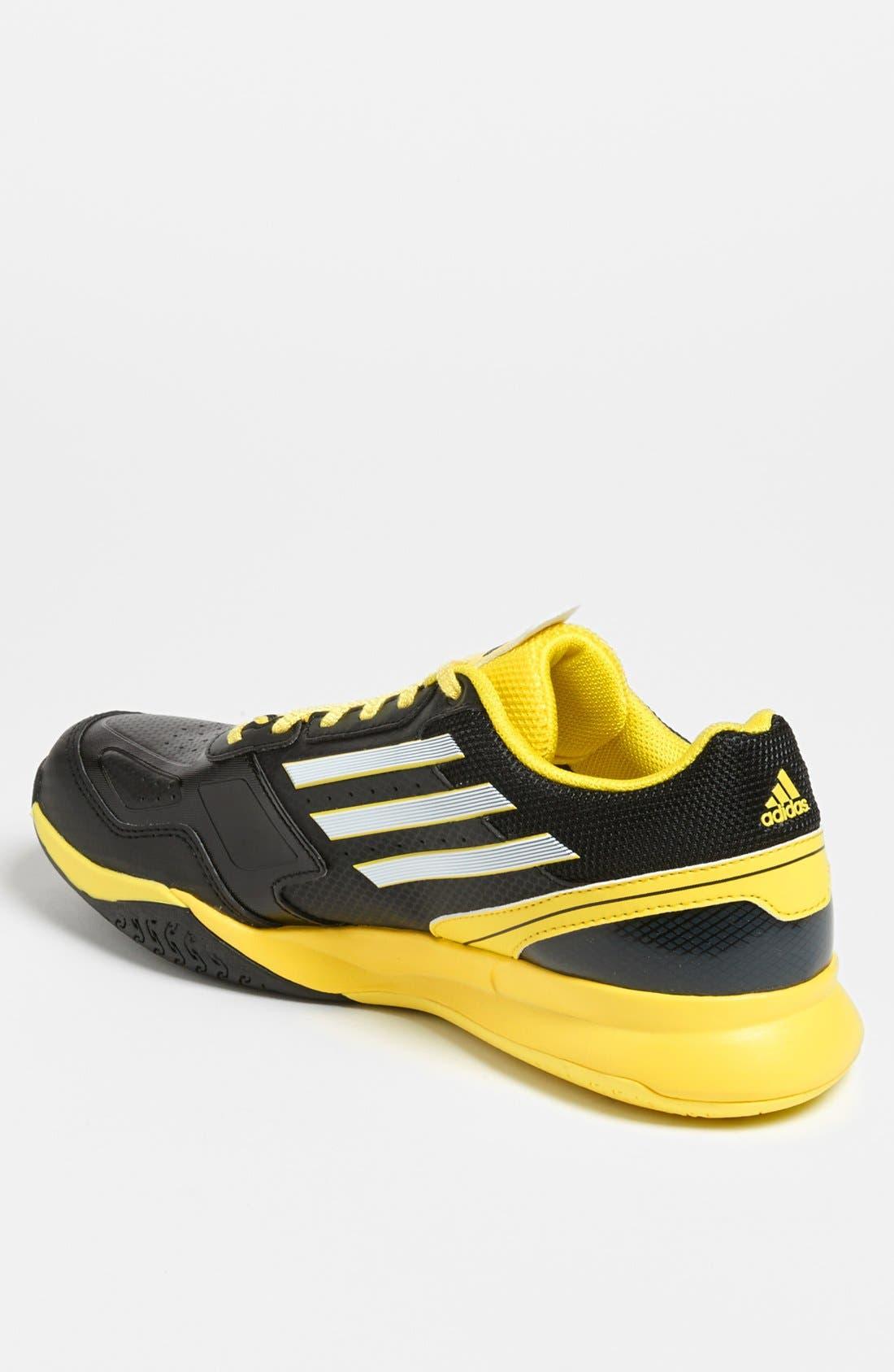 Alternate Image 2  - adidas 'adiZero Ace II' Tennis Shoe (Men)