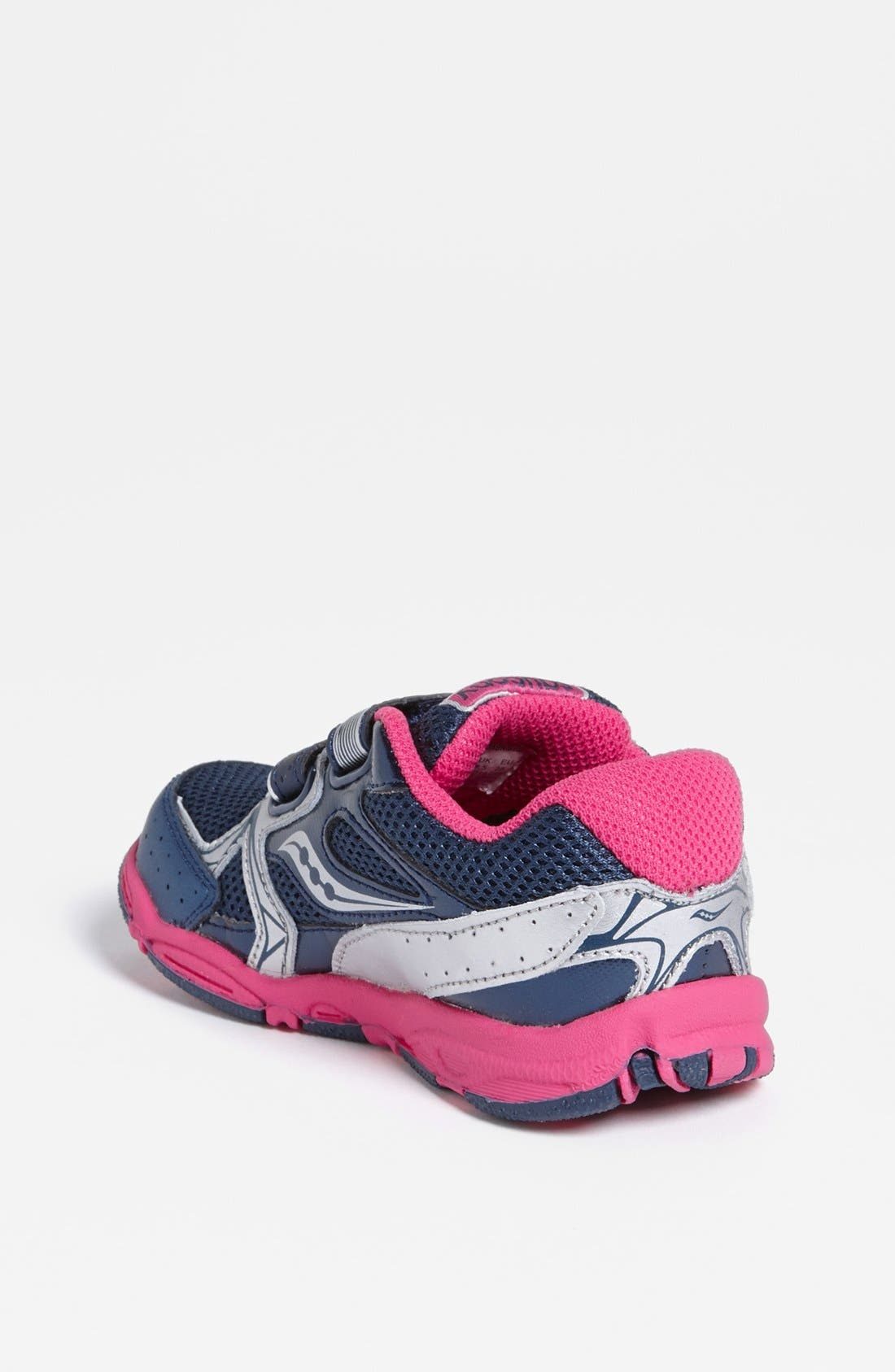 Alternate Image 2  - Saucony 'Cohesion' Sneaker (Baby, Walker & Toddler)
