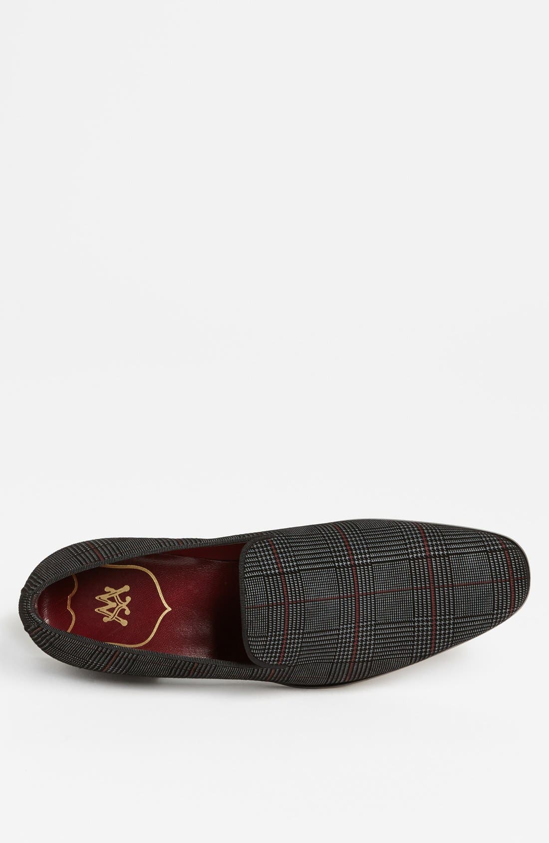 Alternate Image 3  - Mezlan 'Prizzi' Loafer