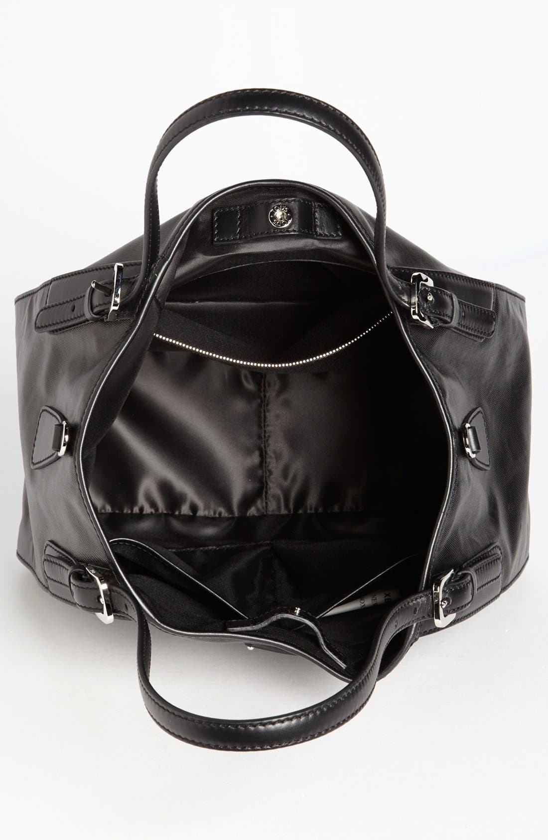 Alternate Image 3  - Tod's 'New G-Line - Sacca Piccola' Tote