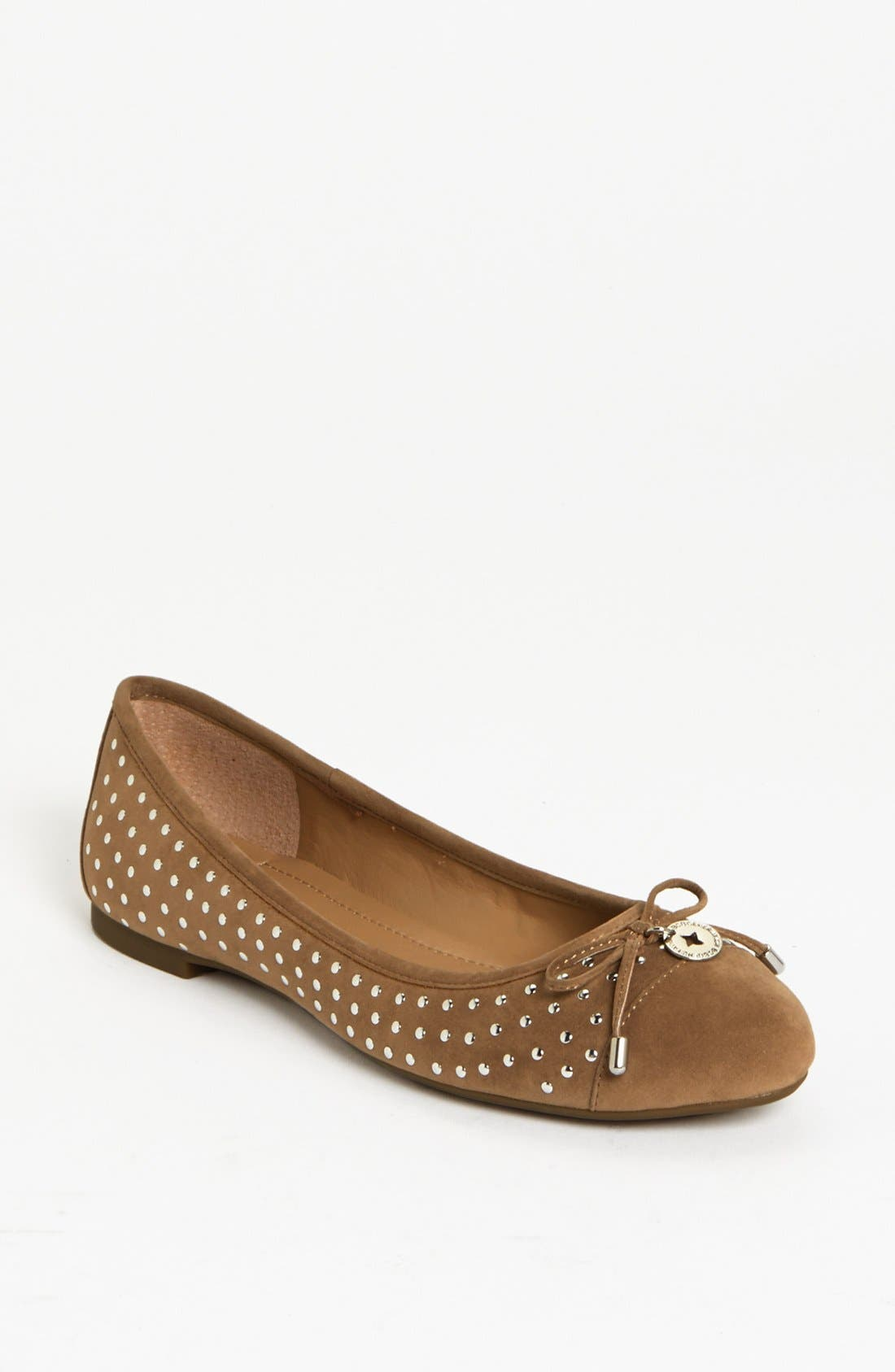 Alternate Image 1 Selected - BCBGeneration 'Wallee' Flat (Online Only)