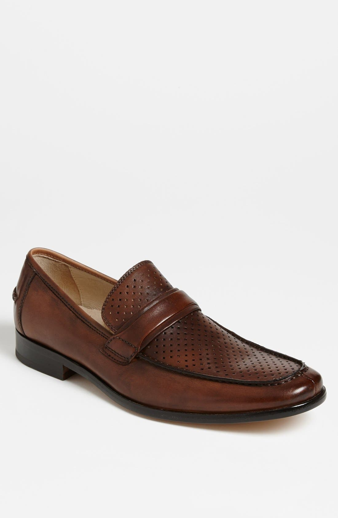 Main Image - Kenneth Cole New York 'Bigger Than Me' Loafer
