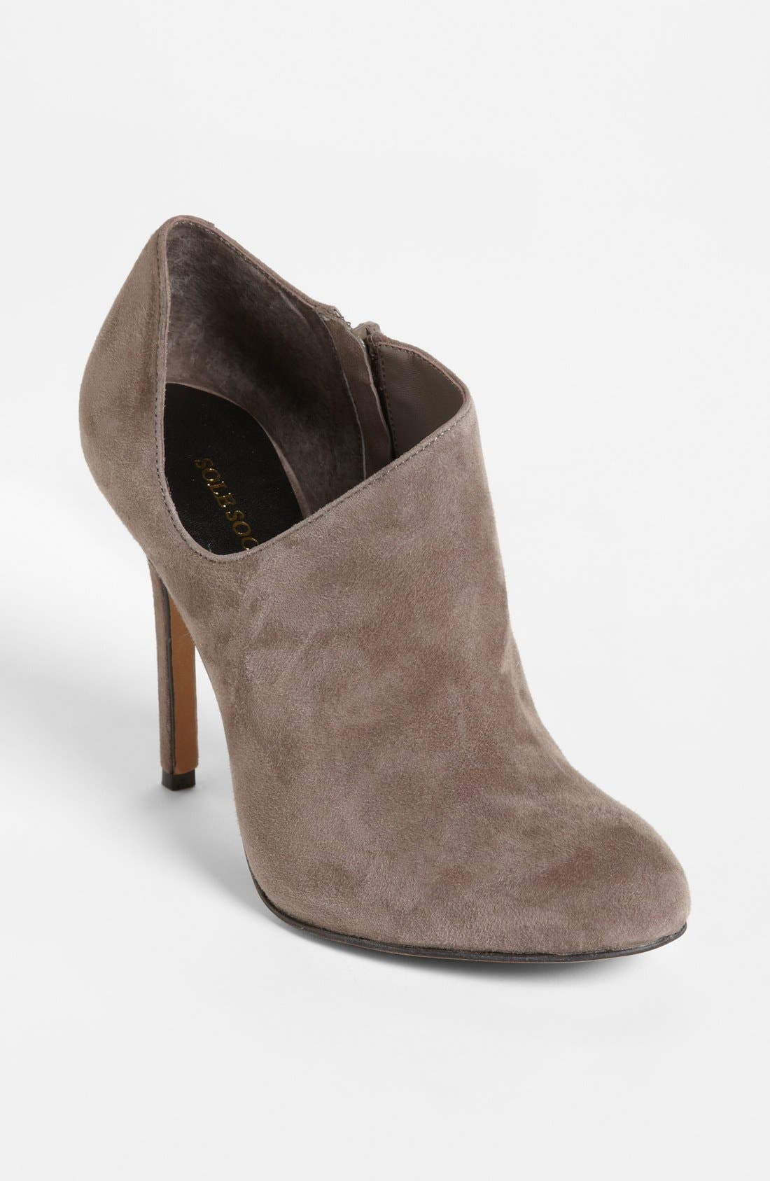 Alternate Image 1 Selected - Sole Society 'Helena' Bootie